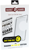 Gadgetguard iPhone 7 Plus Shadow On The Go Privacy Screen Guard