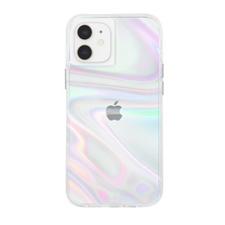 Case-Mate iPhone 12/12 Pro Soap Bubble Case