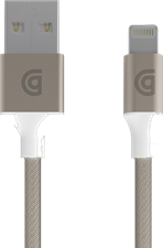 Brightstar Griffin Premium USB to Lightning 10' Cable