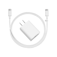 Google USB Type C 18W Charger