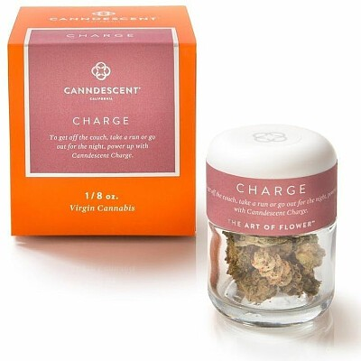 Canndescent: Charge 3.5g