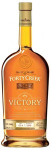 Forty Creek Distillery Forty Creek Victory Whisky 750ml