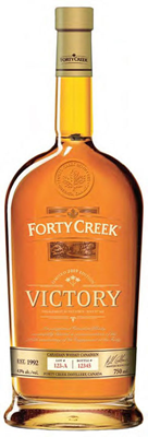 Forty Creek Distillery Forty Creek Victory 750ml