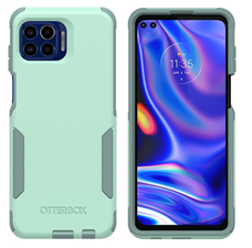 OtterBox Motorola One 5G Otterbox Commuter Antimicrobial Case