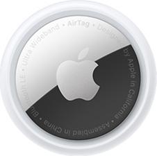 Apple AirTag (1 Pack) White