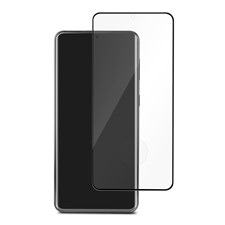 Blu Element Galaxy S21 Anti-Microbial 3D Curved Glass Screen Protector