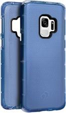 Nimbus9 Galaxy S9 Phantom2 Clear Case With Metallic Buttons
