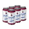 Sleeman Distributors Splash Spiked Sparkling Mixed Berry 2130ml