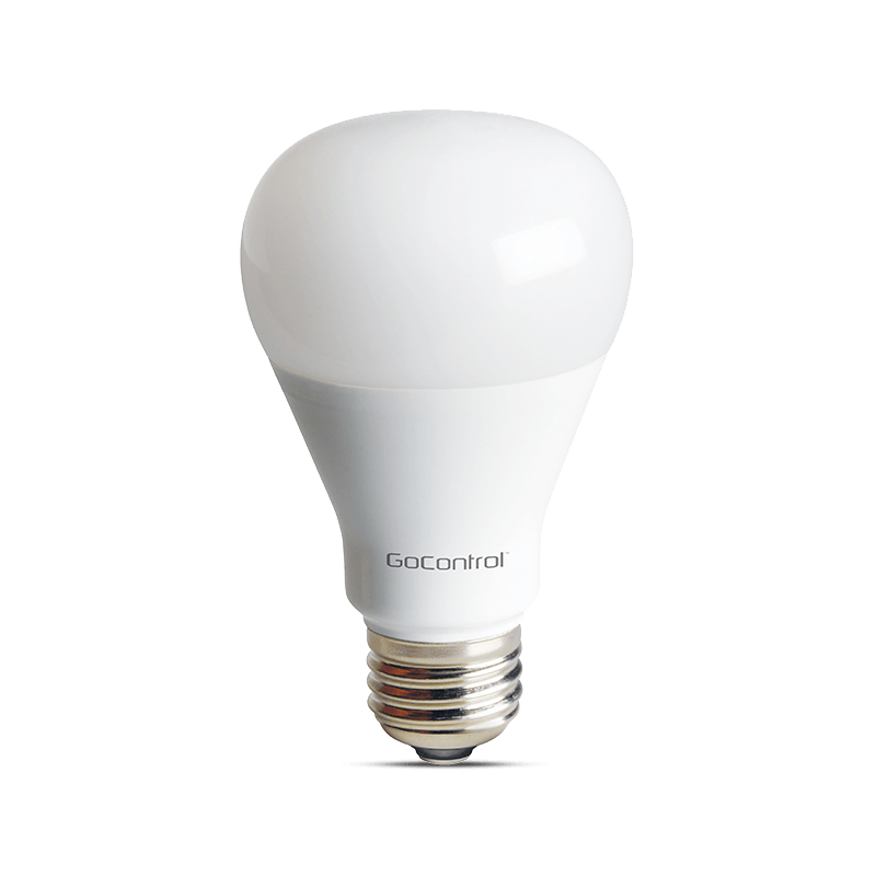 Automated 60W LED Lightbulb