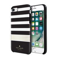 Incipio - iPhone SE/8/7/6s/6 Kate Spade New York Hybrid Hardshell Case