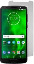 Gadget Guard Motorola Moto G6 Black Ice Plus Glass Screen Protector