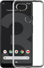 Blu Element Google Pixel 4 XL Gel Skin Case