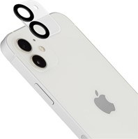 iPhone 12 Case-Mate Clear Glass Lens Protector