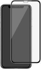 Blu Element iPhone 11 Cl 3D Curved Glass Screen Protector w/Installation Kit