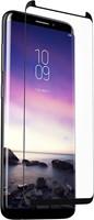 Zagg Galaxy S9 InvisibleShield CURVE Elite Case-Friendly Screen Protector