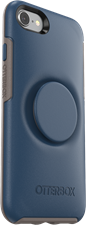 OtterBox iPhone 8/7 Plus Otter + Pop Symmetry Series Case