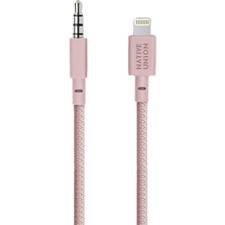 Native Union Belt Cable Lightning To 3.5mm Aux
