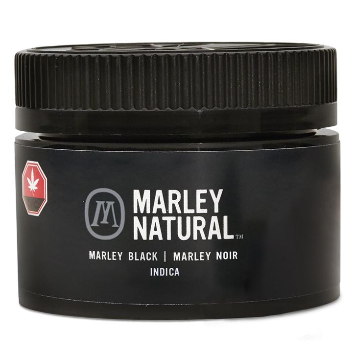 Marley Black - Marley Natural - Dried Flower