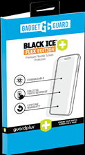 Gadgetguard iPhone 11 Pro Black Ice Plus Cornice Flex Screen Protector