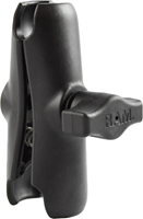 RAM Mounts RAM Double Socket Arm B Ball B Length