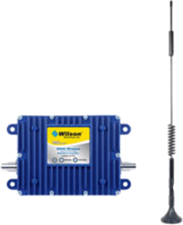 weBoost Wilson Dual-Band Mobile Smart Tech Amp Kit
