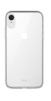 Uolo Soul Phone XR Slim Case (Clear) Fitted Hard Shell Case