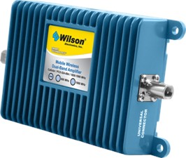 weBoost Wilson Wireless Smart Tech - dual band 800/1900