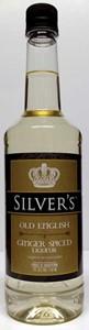 Sperling Silver Distillery Silver's Ginger Spice Liqueur 750ml