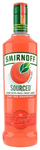 Diageo Canada Smirnoff Sourced Grapefruit Vodka 750ml