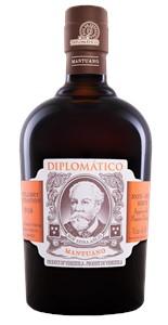 Charton-Hobbs Diplomatico Mantuano Rum 750ml