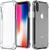Blu Element Etui Robuste DropZone pour iPhone 11