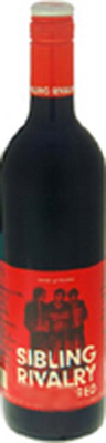 Decanter Wine & Spirits Sibling Rivalry Red VQA 750ml