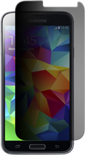 Gadget Guard Galaxy S5 Shadow Ed. Privacy Glass