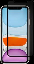 Gadget Guard iPhone 11 / XR Black Ice Cornice Flex Screen Protector