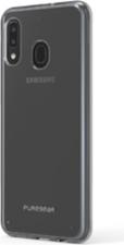 PureGear Galaxy A20 Slim Shell Case