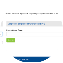 Business Solutions - EPP