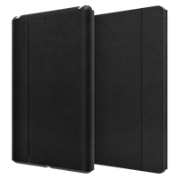 Incipio iPad 10.2 7th Gen Black Faraday Case
