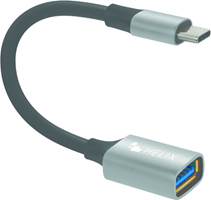 Helix USB-C to USB-A Adapter