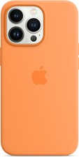 Apple - iPhone 13 Pro Silicone Case w/ MagSafe