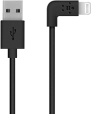 Belkin MixIt 90 Degree 4' Lightning Cable