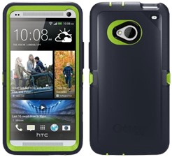 OtterBox HTC One Defender Case - Punked