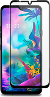 Blu Element G8X ThinQ Tempered Glass Screen Protector
