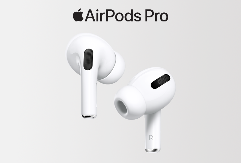 Image de Apple Airpods Pro