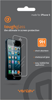 Ventev iPhone 5/5s/5c/SE toughglass Screen Protectors