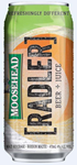 Wett Sales & Distribution Moosehead Radler 473ml