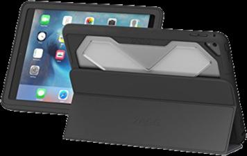 Zagg New iPad-Snap on Rugged Messenger