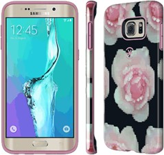 Speck Galaxy S 6 edge+ CandyShell Inked Case