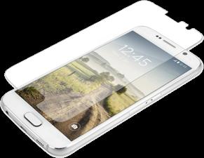 Zagg Galaxy S6 InvisibleSHIELD Glass Screen Protector