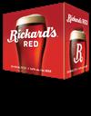 Molson Breweries 12B Rickard's Red 4092ml