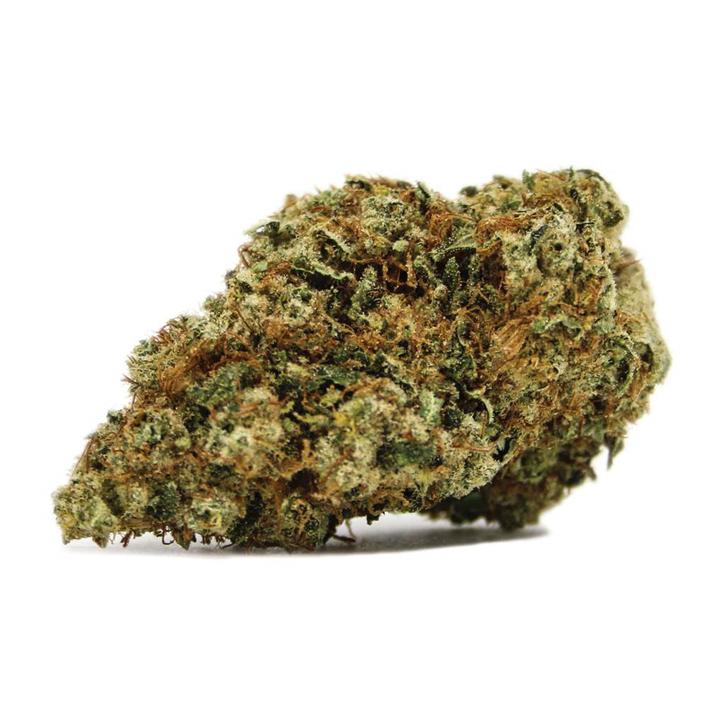 Diesel - Spinach - Dried Flower